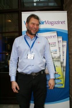 Peter Svenningsson, Next2Vet