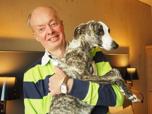 Lennart Sjöström är Årets Veterinär 2016