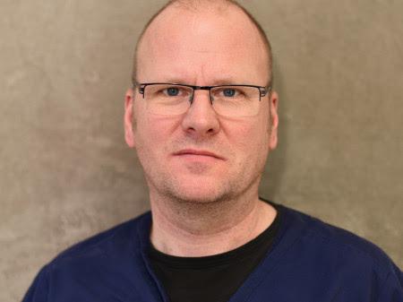 Martin Rapp ny diplomate inom bilddiagnostik