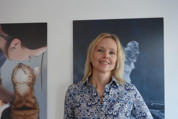 Ulrika Grönlund får Svenska Hygienpriset