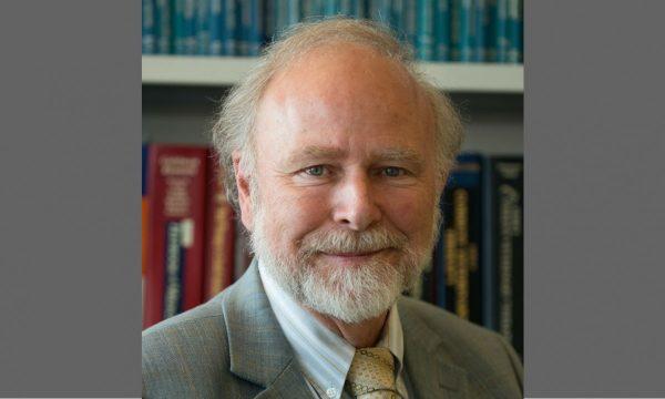 Onkolog blir hedersdoktor vid SLU