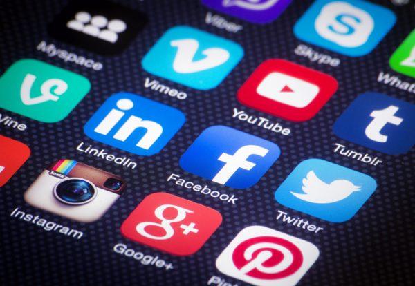 Sociala medier bäst när man vill ha fler kunder