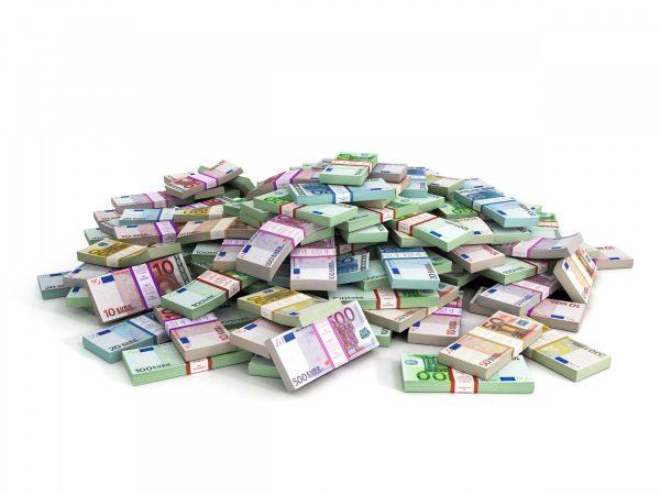 SLU-forskare får EU-miljoner