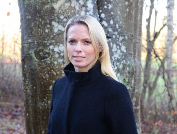 Marlene Areskog får toppjobb i Evidensia