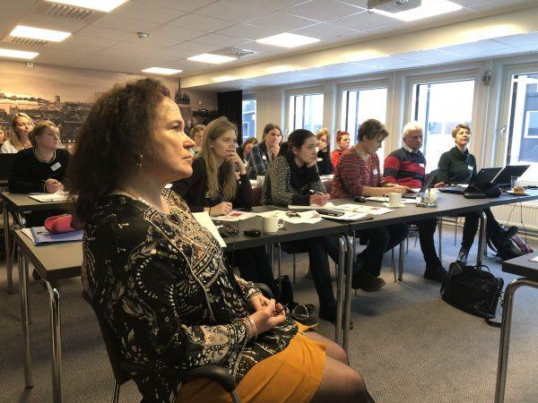 DV utbildar antibiotikaambassadörer