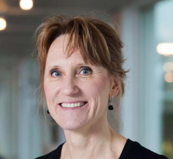 Christina Nordin ny generaldirektör för Jordbruksverket