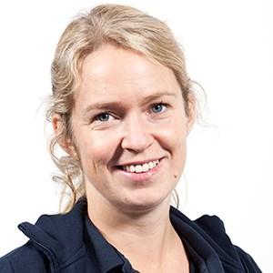 Malin Santesson klarade Steg 1 i hästens sjukdomar
