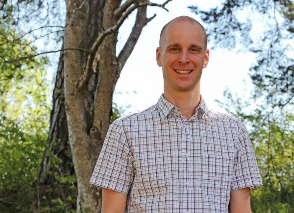 Oscar Nilsson får kungligt stipendium
