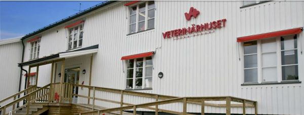 Evidensia utökar i Norrland