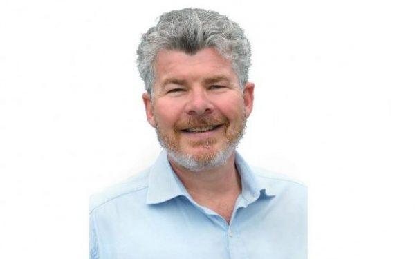 John Pedersen ny vd för Trofast