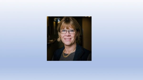 Mia Runnérus övergripande chef på Strömsholm