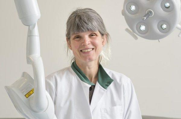 Ann Pettersson första gästen i Agrias djurägarpodd