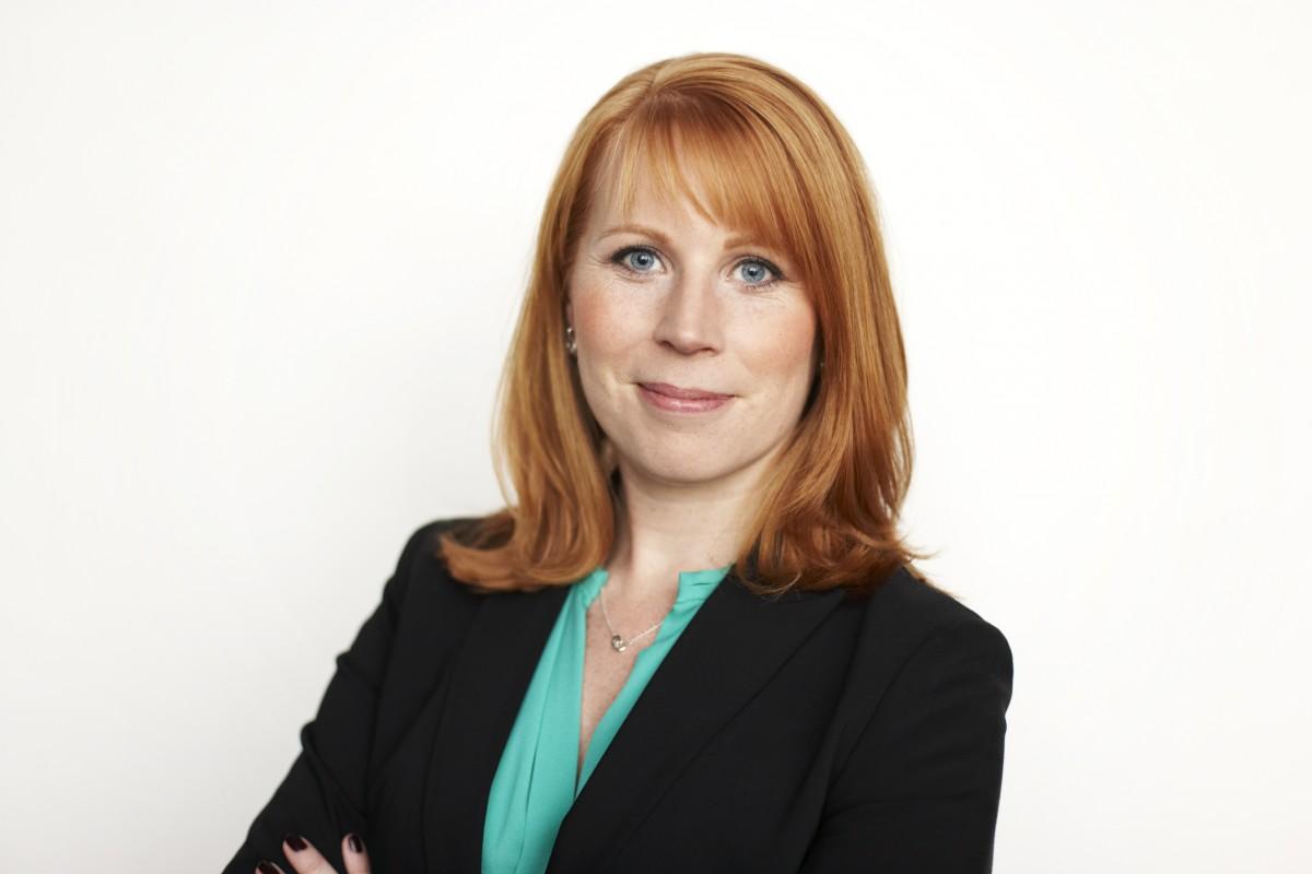 Annie Lööf vill ha handlingsplan mot resistens