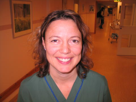 Annika Bergström går till AniCura