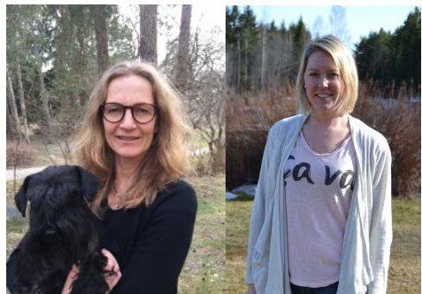 Årets Djursjukskötare och Årets Djurvårdare