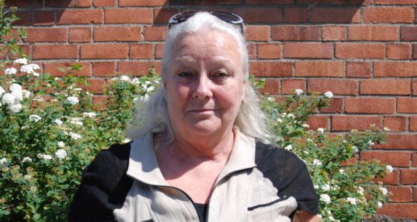 Lillemor Wodmar hedersdoktor vid SLU