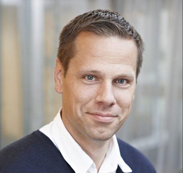Han blir ny Sverigechef för Evidensia