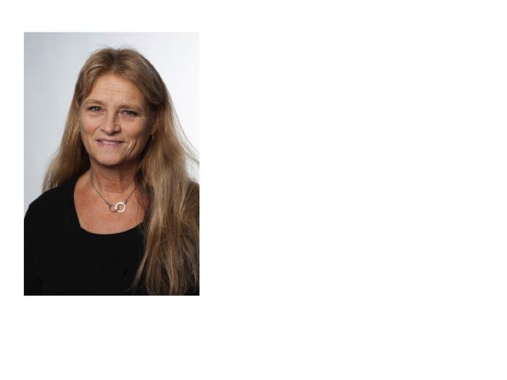 Hon blir ny chef för UDS hästklinik