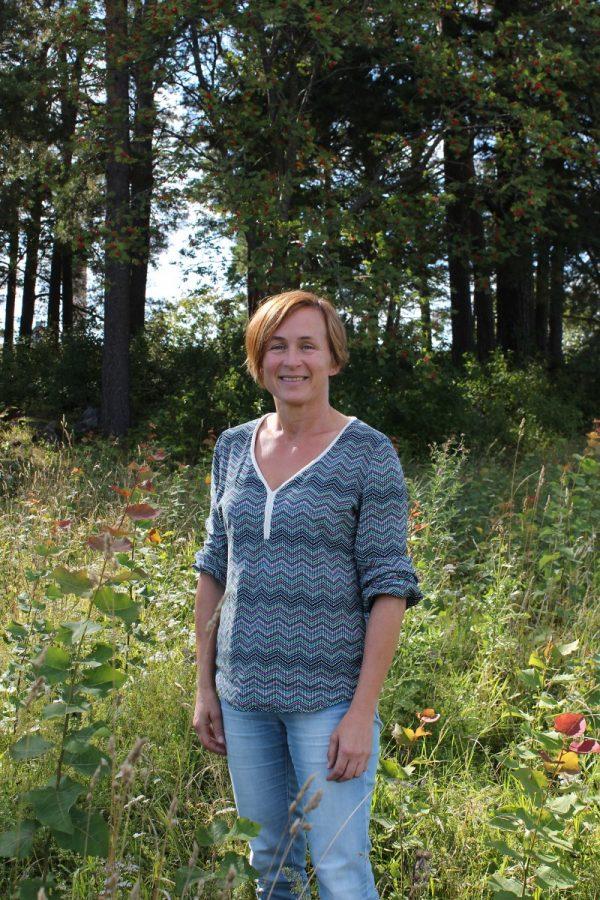 Ann Lindberg ny statsepizootolog