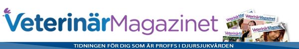 Veterinärmagazinets logo