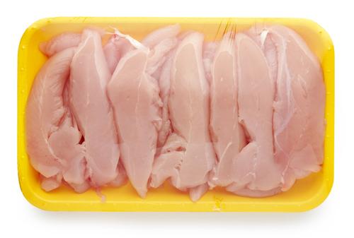 Krafttag mot campylobacter i kycklingkött